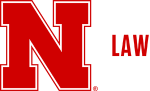 university of nebraska law library logo